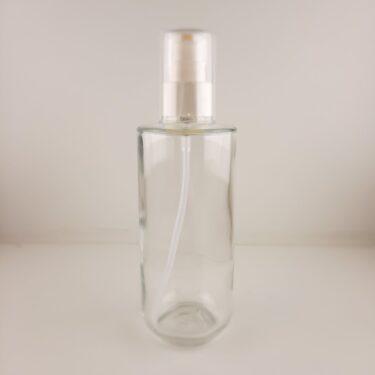 Glasflasche 200ml